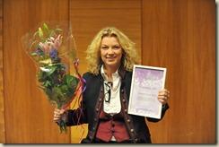Hedeniuspriset 2009