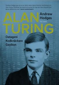 Turing omslag